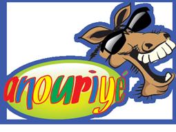 Anouriye Logo